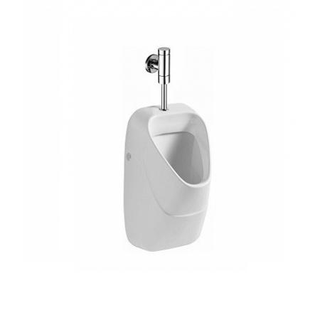 Koło Nova Pro Pisuar ze zintegrowanym ceramicznym sitkiem, biały M36010