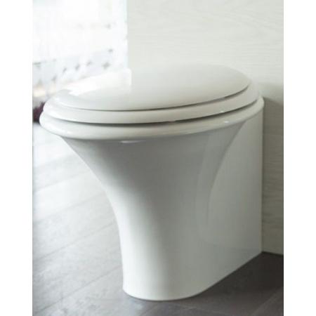 Hatria Sculture Miska WC stojąca 40x60 cm, biała YXZ3
