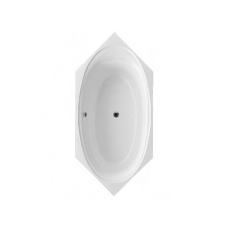 Villeroy & Boch Cetus Wanna sześciokątna, 210x100 cm - Star white (BQ210CEU6V96)