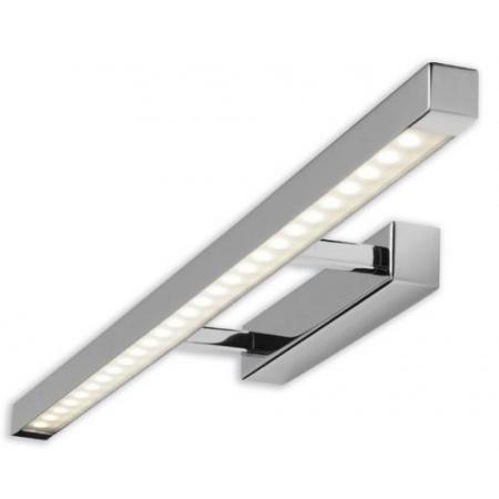 ElmarCo Kinkiet Kreska LED 90 cm, chrom ELC090