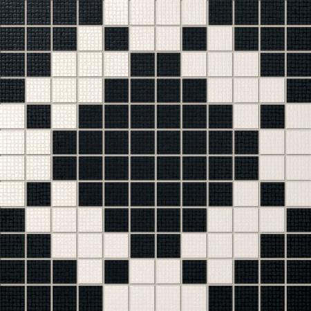 Tubądzin Monaco Monte Carlo Mozaika podłogowa Rivage 5 298x298 mm, TUBMMCMPRIV5