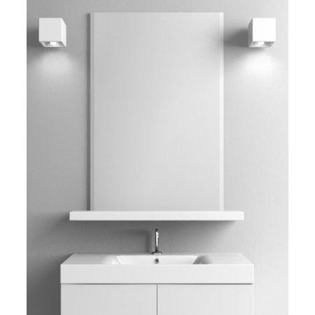 Kerasan Cento Lampa ceramiczna 13x15 cm, biała 3565