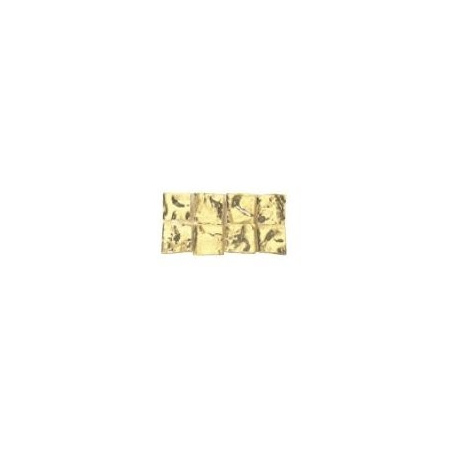 BISAZZA mozaika szklana złota/srebrna (10.201P)