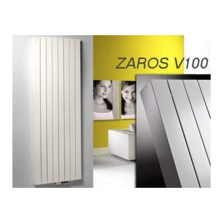 Vasco PIONOWY - ZAROS V100 600 x 1600 biały