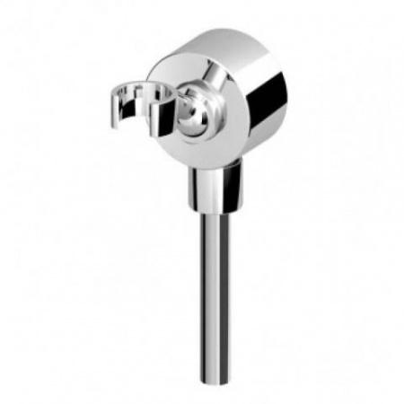 Zucchetti On Uchwyt słuchawki prysznicowej, stalowy Z9397P.C3