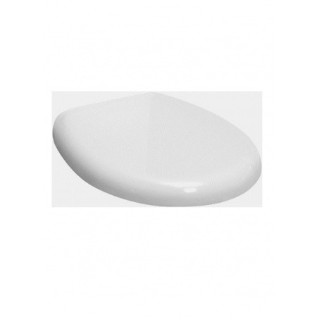 Kerasan Aquatech Deska wolnoopadająca  biała 377601