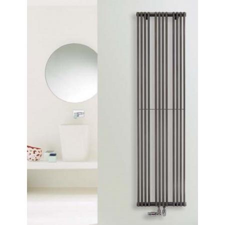 Zehnder Kleo Ritmo Grzejnik łazienkowy 180x29,7 cm, biały KLVS 180-30-05