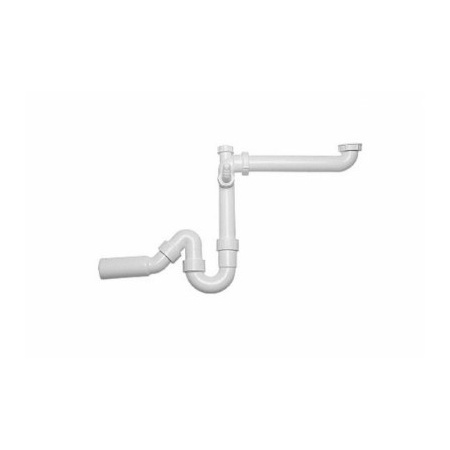 Blanco syfon płaska wersja 137287