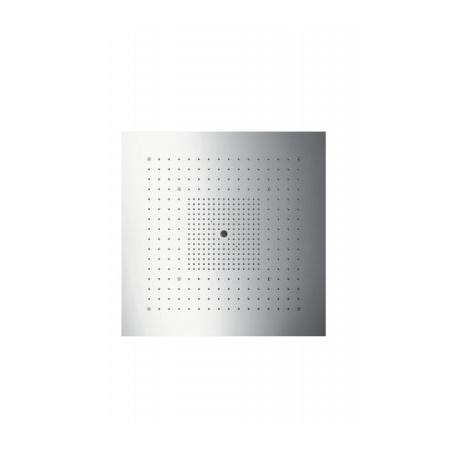 Axor ShowerCollection ShowerHeaven Deszczownica sufitowa 72x72 cm bez oświetlenia, stal szlachetna 10625800