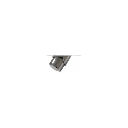 Schlosser Brillant DZ Głowica termostatyczna chrom (600500007)