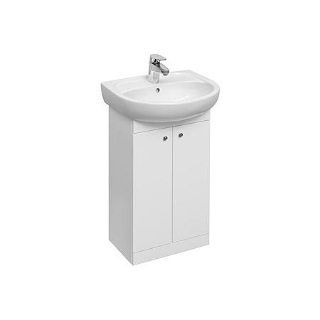 Koło Solo Zestaw łazienkowy 50 cm, biały 79002000