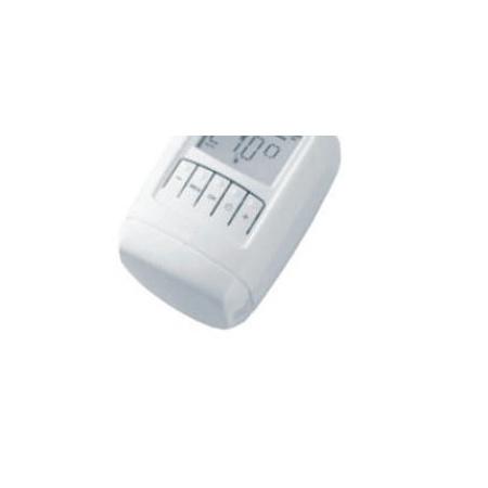 Schlosser Głowica elektroniczna programowalna SH biała (601100001)