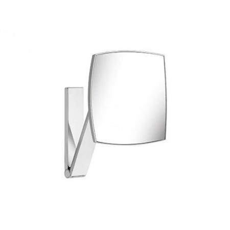 Keuco I-Look Movelusterko kosmetyczne z przegubowym ramieniem Chrom 17613010000