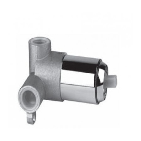 GESSI EMPORIO ARMANI element montażowy baterii natryskowej 38709.031/38709031