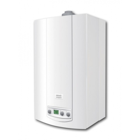 Broetje Energy Top - Piec gazowy gz50 Turbo 24kw