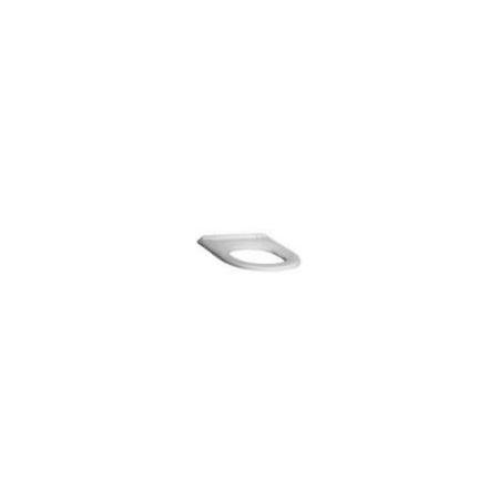 Laufen Libertyline / Rehab Siedzisko wc antybakteryjne Kolor biały H8914700000001