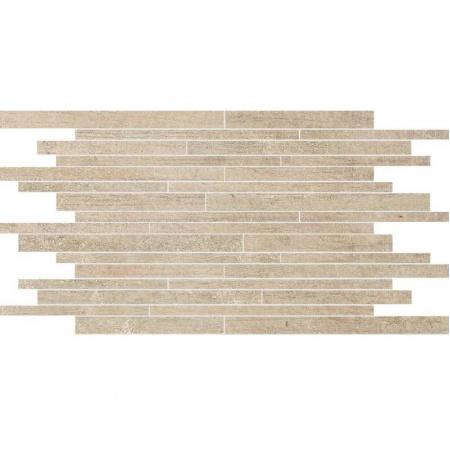 Villeroy & Boch Upper Side Płytki 30x50 cm, szarobeżowe, Mosaic Greige 2651CI60