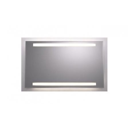 Antado Akcesoria łazienkowe Lustro uniwersalne L-C5-LSL