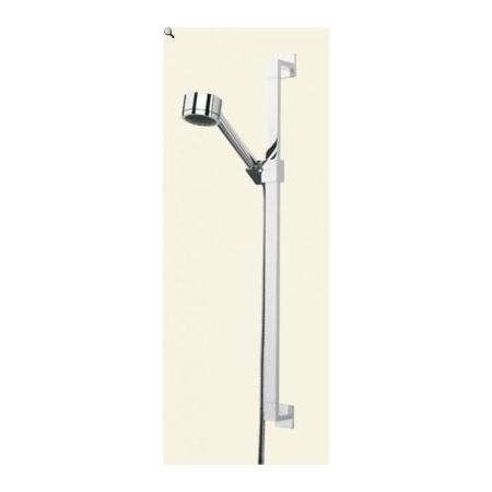 Tiger Items Zestaw prysznicowy natynkowy chrom 2813-03
