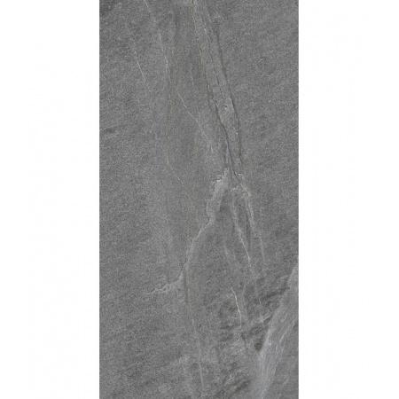 Villeroy & Boch Lucerna Płytka podłogowa 35x70 cm rektyfikowana VilbostonePlus, grafitowa graphite 2170LU91