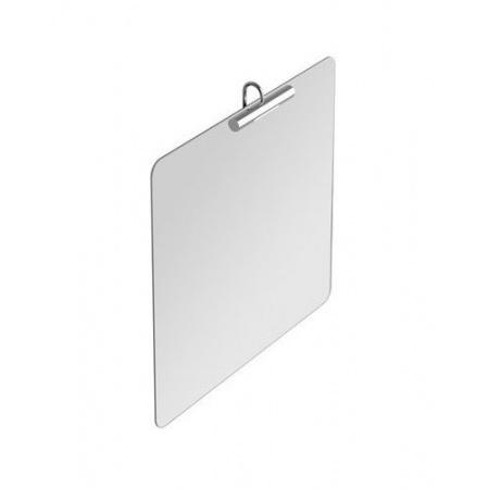 Catalano Canova Royal Lustro łazienkowe 75x75 cm z oświetleniem, 5SPCR7500