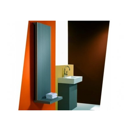Vasco THERMIC - ZANA LIBRA PIONOWA - LD 544 x 1800 kolor: biały