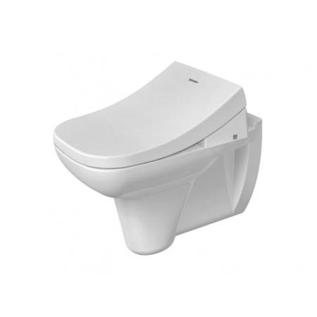 Duravit D-Code Toaleta WC podwieszana 59x36 cm biała 22230900002