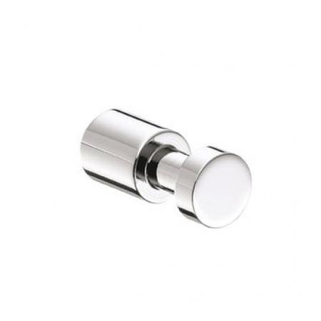 Emco Polo Haczyk łazienkowy 1,4x3,5x1,4 cm, chrom 077500100