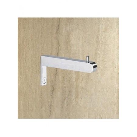 Catalano Accessori Uchwyt na papier toaletowy 13x7 cm, chrom 5PRRO00