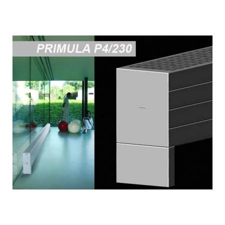 Vasco PRIMULA P4 - 230 2000 x 280 kolor: biały