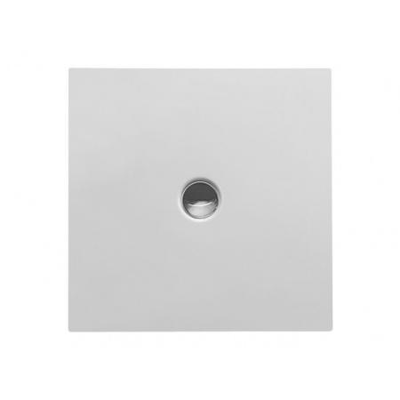 Duravit Duraplan Brodzik wpuszczany w podłogę 80x80 cm, biały 720079000000000