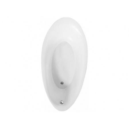 Villeroy & Boch Aveo Wanna owalna wolnostojąca 190x95 cm, biała Weiss Alpin UBQ194AVE9PDV-01