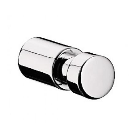 Emco Eposa Haczyk łazienkowy 1,6x4,5x1,6 cm, chrom 087500100