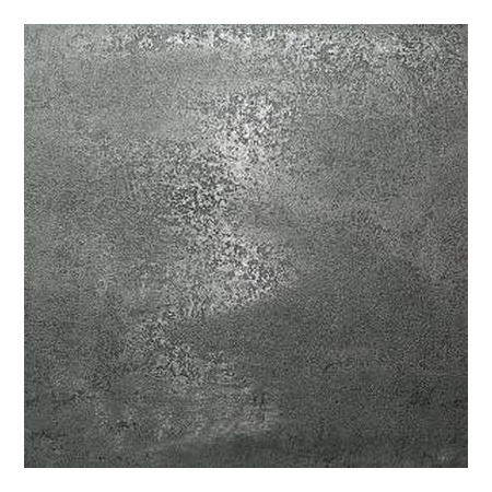 Tagina Fucina Grigio Fumo Płytka gresowa metalizowana 60x60 cm, szara 6HFG860/1