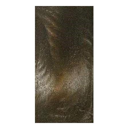 Tagina Fucina Bronzo Aureo Płytka gresowa metalizowana 30x60 cm, brąz 6HF2L36/1