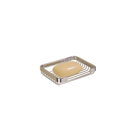 Tiger Exquisit koszyk na mydło chrom 4892.03