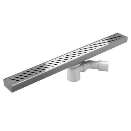 Wiper Classic Odpływ Liniowy 70 cm, P700PCS100