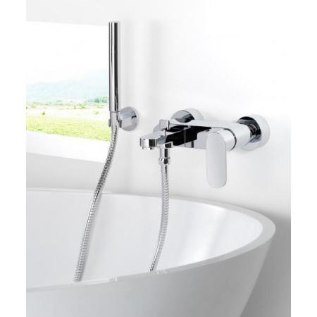 Steinberg 170 Zestaw prysznicowy, chrom 1701650