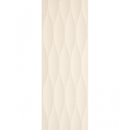 Villeroy & Boch Flowmotion Dekor ścienny 25x70 cm rektyfikowany CeramicPlus, beżowy beige 1371GR15