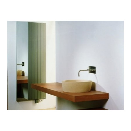 Vasco VIOLA POJEDYNCZA  - V1 288 x 1600 kolor: biały