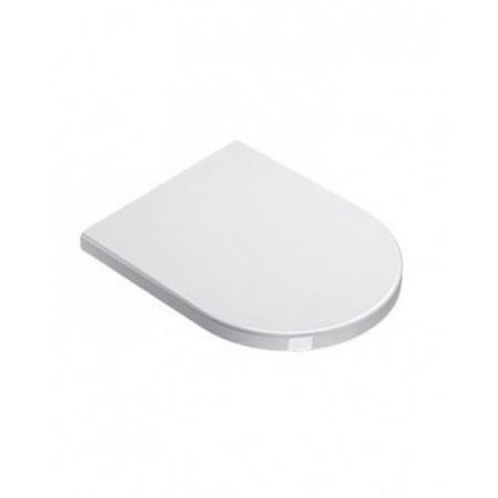Catalano Zero Deska sedesowa WC wolnoopadająca, biała 5SCSTF00