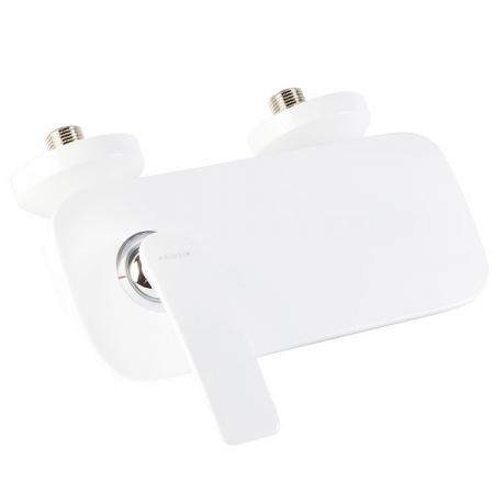 Kludi Balance Bateria natryskowa jednouchwytowa, biała / chrom 527109175