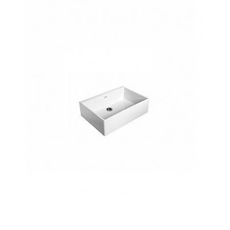 Koło Nova Pro Zlew ceramiczny 70cm, biała 5230