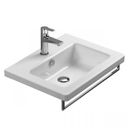 Catalano New Light Reling do umywalki 48 cm, chrom 5P55LI00