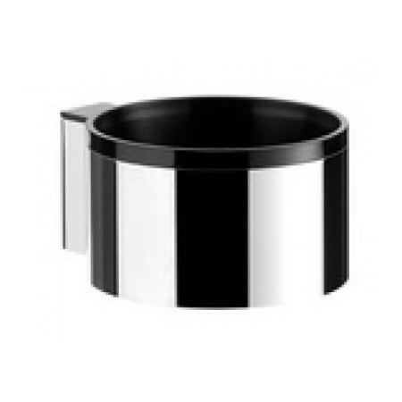 Emco System 2 Uchwyt ścienny na suszarkę 8,2x10,1x4,8 cm, chrom 355900100