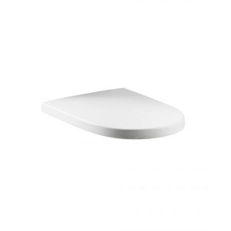 Roca Meridian-N Deska WC wolnoopadająca, biała A8012A2004