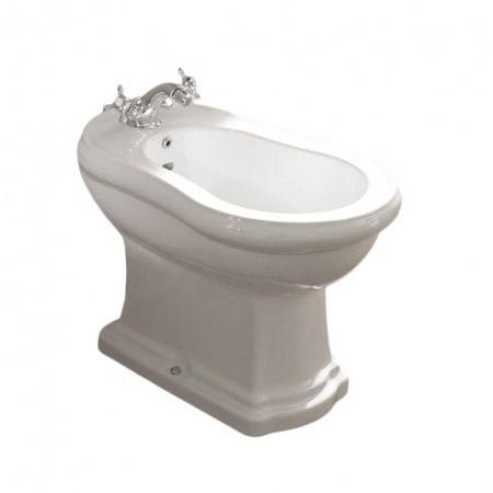 Kerasan Retro Bidet stojący 60x38,5 cm, biały 1020