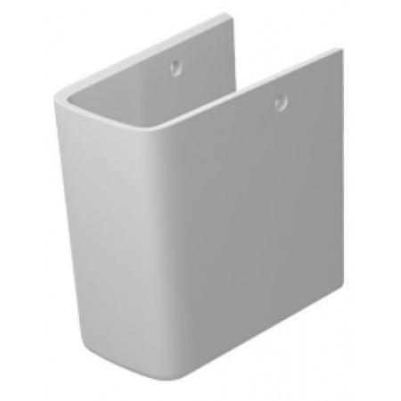 Duravit ME by Starck Półpostument 16,5x23 cm, biała 0858410000