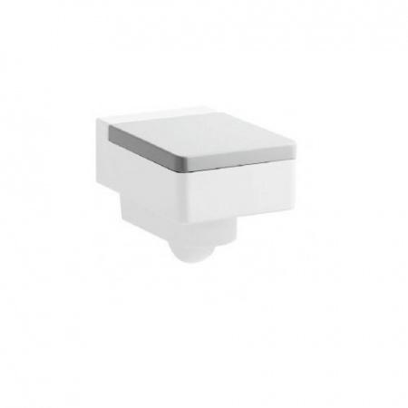 Laufen Living City Deska wc wolnoopadająca biała H8924343000001