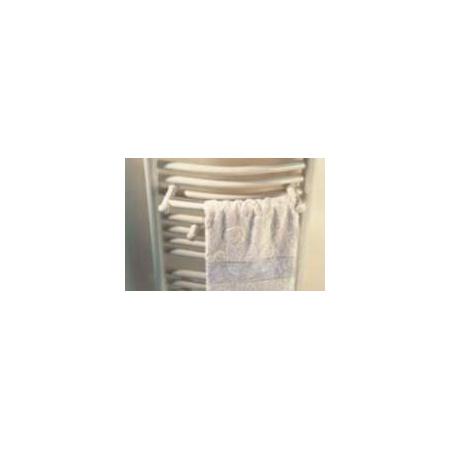 Enix wieszak ręcznikowy biały HD-400